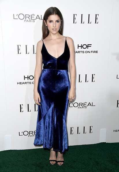 Anna Kendrick「23rd Annual ELLE Women In Hollywood Awards - Arrivals」:写真・画像(19)[壁紙.com]