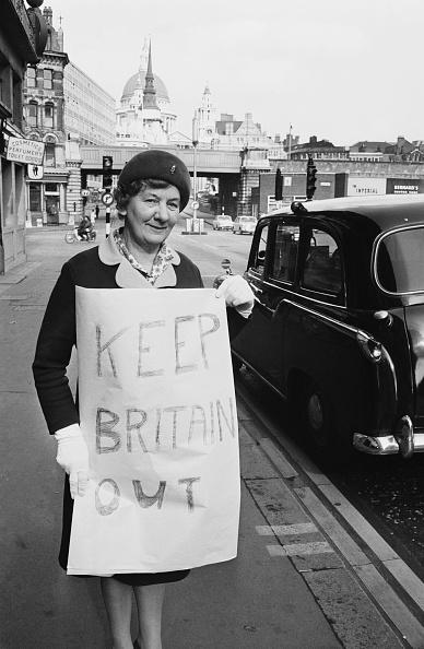 Brexit「Keep Britain Out」:写真・画像(10)[壁紙.com]