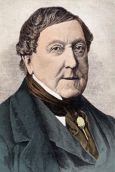 Fototeca Storica Nazionale「Gioacchino Rossini」:写真・画像(11)[壁紙.com]