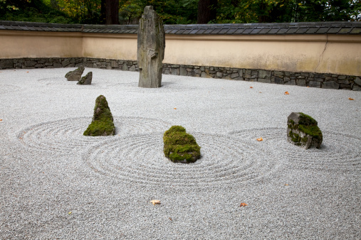 Ornamental Garden「Japanese Garden」:スマホ壁紙(6)