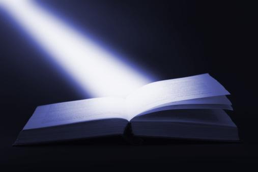Praying「Book and beam」:スマホ壁紙(2)