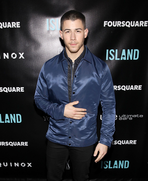 Island「Island Records Pre-Grammy Party Presented by Foursquare, with additional partners Young Living, Ultimate Ears and Equinox」:写真・画像(14)[壁紙.com]
