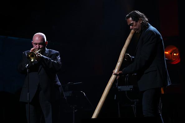 Global「International Jazz Day 2019 All-Star Global Concert」:写真・画像(2)[壁紙.com]