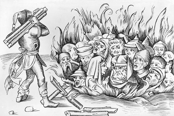 Prejudice「Anti-Semitism」:写真・画像(19)[壁紙.com]