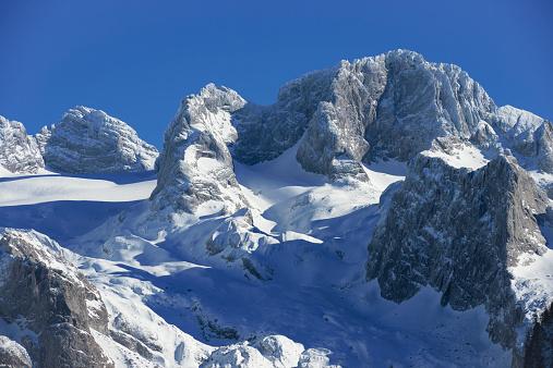 Dachstein Mountains「Dachstein mountain, Austria」:スマホ壁紙(2)
