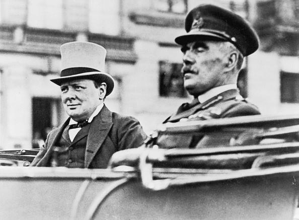 Cologne「Winston Churchill」:写真・画像(18)[壁紙.com]