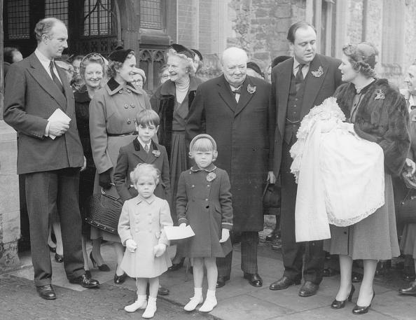 Family「Churchill Family」:写真・画像(2)[壁紙.com]