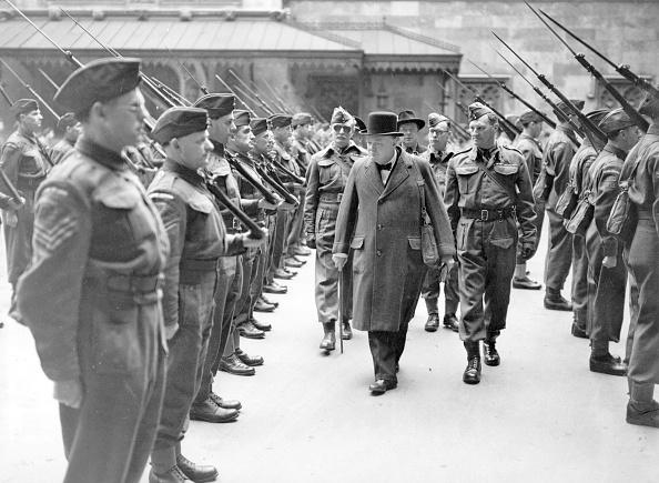 Emergency Planning「Winston Churchill」:写真・画像(16)[壁紙.com]
