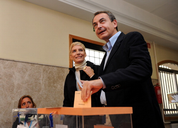Jose Luis Rodriguez Zapatero「Spain Holds General Elections」:写真・画像(15)[壁紙.com]