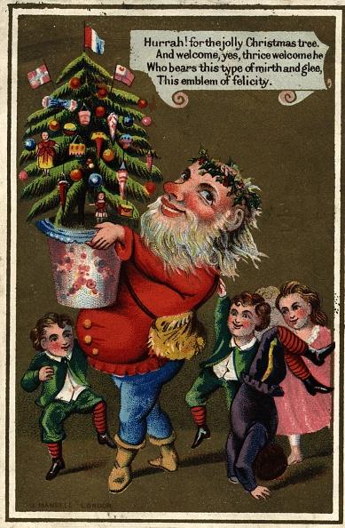 Christmas「Santa Claus」:写真・画像(7)[壁紙.com]
