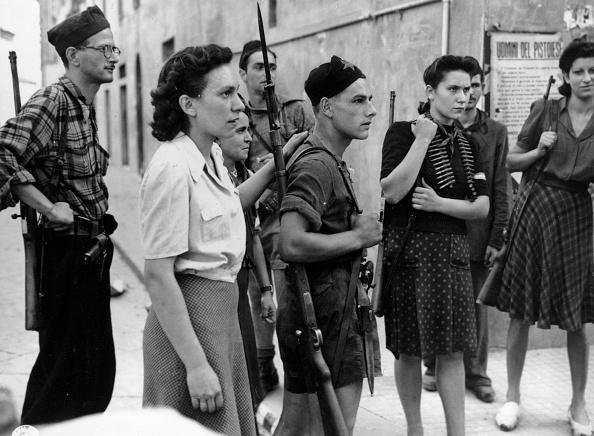 Italy「Italian Partisans」:写真・画像(7)[壁紙.com]