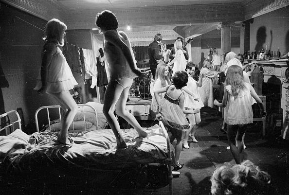 パーティー「Pyjama Party」:写真・画像(3)[壁紙.com]