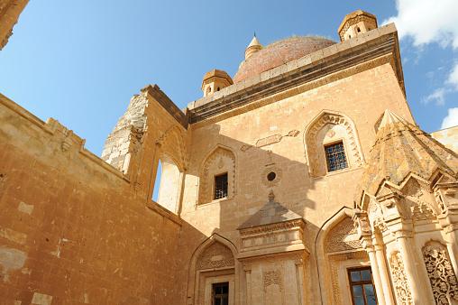 Iran「Ishak Pasha Palace」:スマホ壁紙(6)