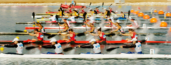 David M「The 2004 Summer Olympic Games in Athens Greece」:写真・画像(16)[壁紙.com]
