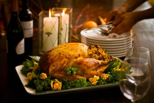 Stuffed Turkey「Roast Turkey」:スマホ壁紙(9)