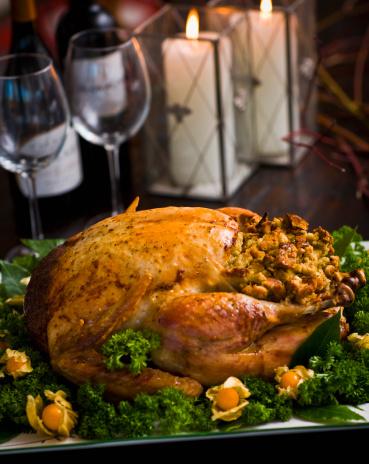 Stuffed Turkey「Roast Turkey」:スマホ壁紙(7)