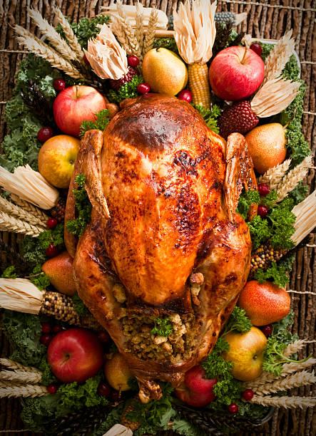 Roast Turkey:スマホ壁紙(壁紙.com)