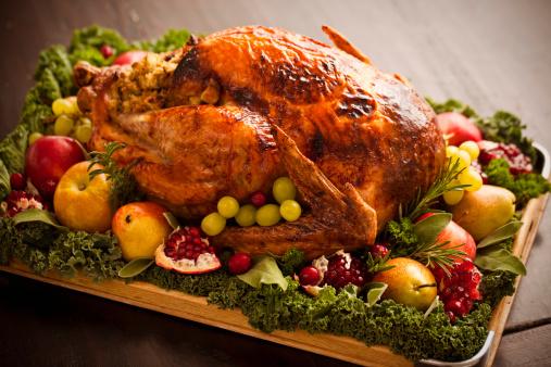 Stuffed Turkey「Roast Turkey」:スマホ壁紙(12)