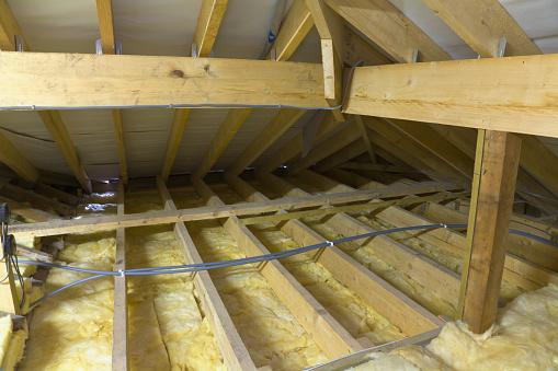 Insulation「New Roof Loft Insulation」:スマホ壁紙(16)