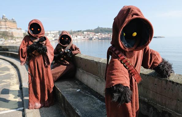 Water's Edge「Fans Attend Seaside Science Fiction Weekend」:写真・画像(19)[壁紙.com]