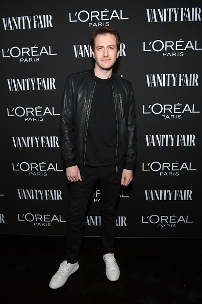 New「Vanity Fair And L'Oréal Paris Celebrate New Hollywood」:写真・画像(9)[壁紙.com]