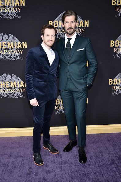 "Steven Ferdman「""Bohemian Rhapsody"" New York Premiere」:写真・画像(17)[壁紙.com]"