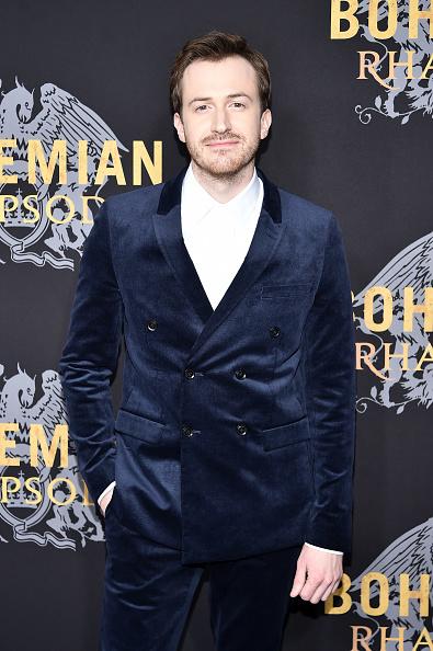 "Steven Ferdman「""Bohemian Rhapsody"" New York Premiere」:写真・画像(13)[壁紙.com]"