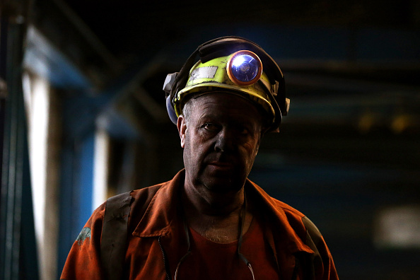 Finance and Economy「Final Shift At The Kellingley Colliery」:写真・画像(5)[壁紙.com]