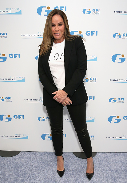 Finance and Economy「Annual Charity Day Hosted By Cantor Fitzgerald, BGC and GFI - GFI Office - Arrivals」:写真・画像(16)[壁紙.com]