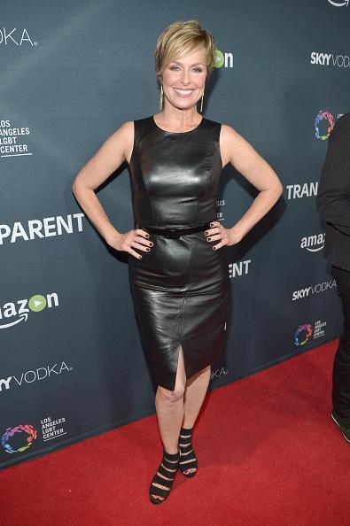 "Transparent「Red Carpet Premiere Screening For Season Two Of Multi-Golden Globe And Emmy Award-Winning Amazon Original Series ""Transparent""」:写真・画像(1)[壁紙.com]"