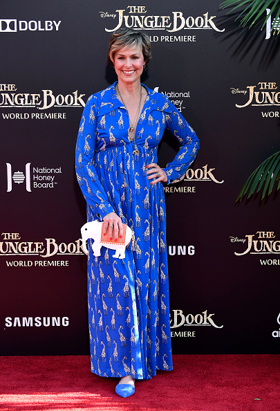 "El Capitan Theatre「Premiere Of Disney's ""The Jungle Book"" - Arrivals」:写真・画像(19)[壁紙.com]"