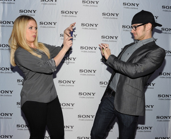 Westfield Group「Sony Flagship Concept Los Angeles Store Opening」:写真・画像(13)[壁紙.com]