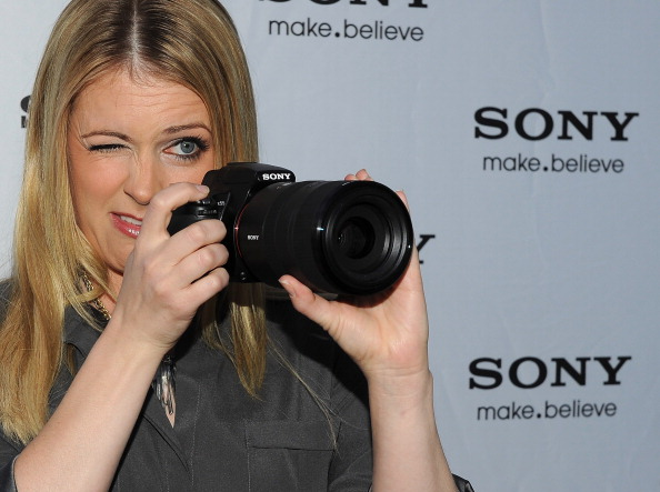 Westfield Group「Sony Flagship Concept Los Angeles Store Opening」:写真・画像(18)[壁紙.com]