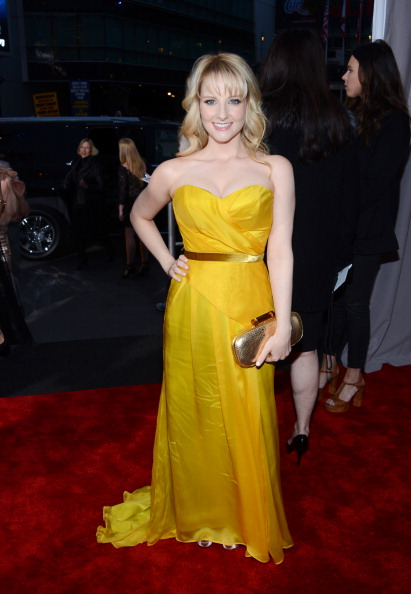 Gold Purse「39th Annual People's Choice Awards - Red Carpet」:写真・画像(6)[壁紙.com]