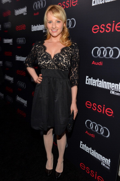 Scalloped - Pattern「The Entertainment Weekly Pre-SAG Party Hosted By Essie And Audi - Red Carpet」:写真・画像(16)[壁紙.com]