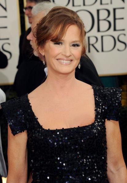 The 68th Golden Globe Awards「68th Annual Golden Globe Awards - Arrivals」:写真・画像(6)[壁紙.com]
