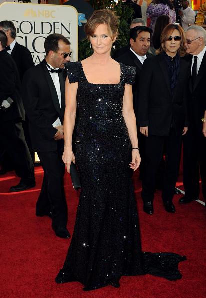 The 68th Golden Globe Awards「68th Annual Golden Globe Awards - Arrivals」:写真・画像(7)[壁紙.com]