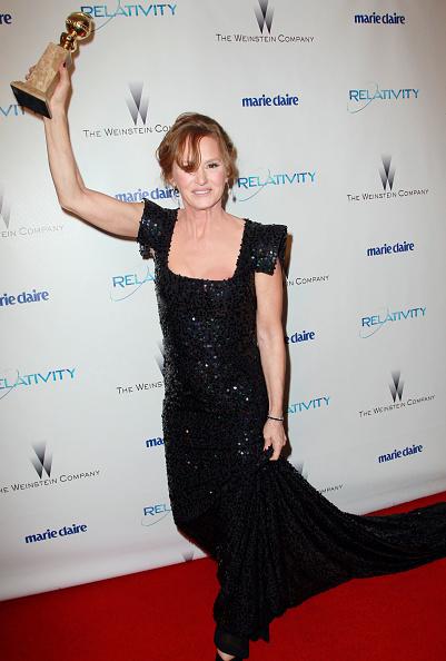 Human Limb「The Weinstein Company And Relativity Media's 2011 Golden Globe Awards Party - Arrivals」:写真・画像(19)[壁紙.com]
