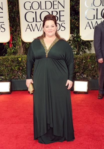 Half Up Do「69th Annual Golden Globe Awards - Arrivals」:写真・画像(14)[壁紙.com]