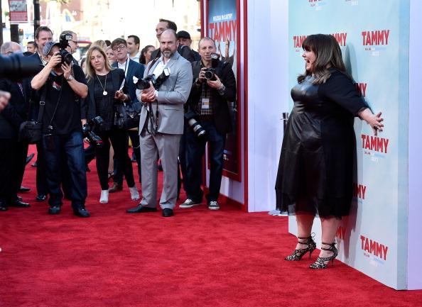 "Human Role「Premiere Of Warner Bros. Pictures' ""Tammy"" - Arrivals」:写真・画像(12)[壁紙.com]"