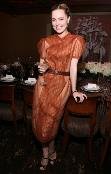 Crustacean「Melissa George Viewing Party At Crustacean」:写真・画像(15)[壁紙.com]