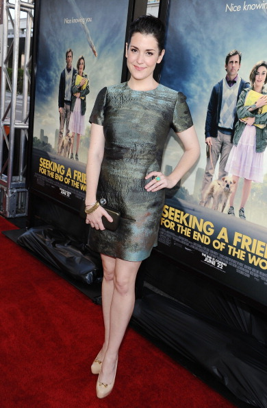 """Focus Features「Film Independent's 2012 Los Angeles Film Festival Premiere Of Focus Features' """"Seeking A Friend For The End Of The World"""" - Red Carpet」:写真・画像(3)[壁紙.com]"""