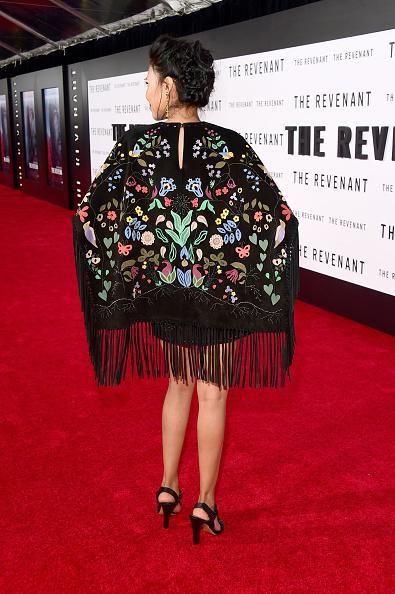"""The Revenant - 2015 Film「Premiere Of 20th Century Fox And Regency Enterprises' """"The Revenant"""" - Red Carpet」:写真・画像(14)[壁紙.com]"""