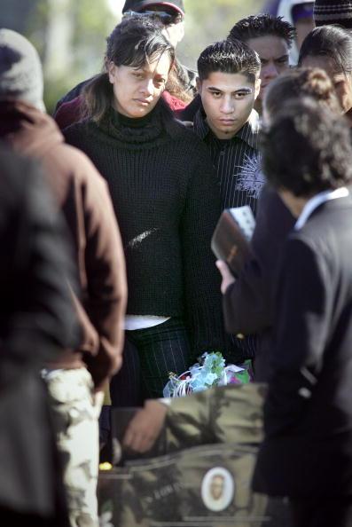 Jeff Brass「Funeral For Murdered Twin Boys」:写真・画像(10)[壁紙.com]