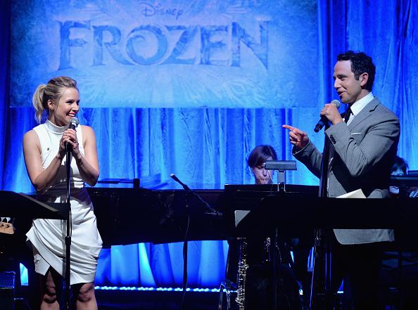 """Frozen「The Celebration Of The Music Of Disney's """"Frozen""""」:写真・画像(11)[壁紙.com]"""