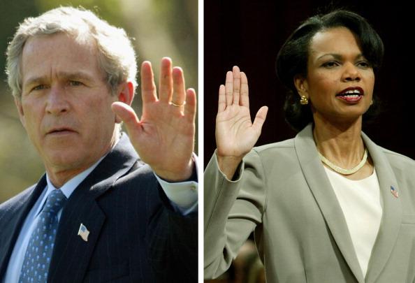 US President「(FILE) In Profile: 100 Years Of US Secretaries Of State」:写真・画像(13)[壁紙.com]