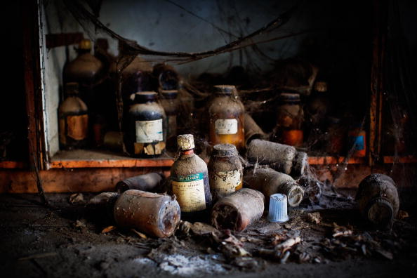 Chemical「Bhopal Twenty Five Years On From Union Carbide Disaster」:写真・画像(4)[壁紙.com]