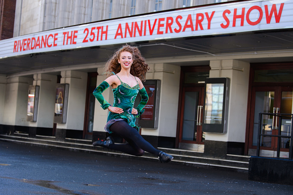 Hosiery「Riverdance Announce New 25th Anniversary Production - Photocall」:写真・画像(17)[壁紙.com]
