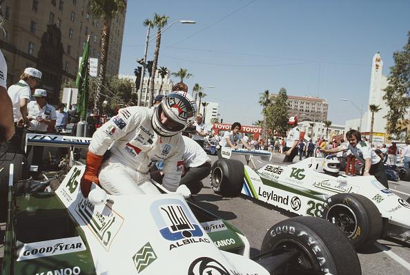 Formula One Racing「United States Grand Prix West」:写真・画像(7)[壁紙.com]