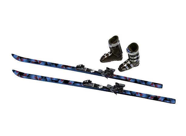Skis and Ski Boots:スマホ壁紙(壁紙.com)